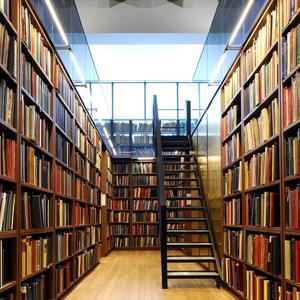 Библиотеки Карасука