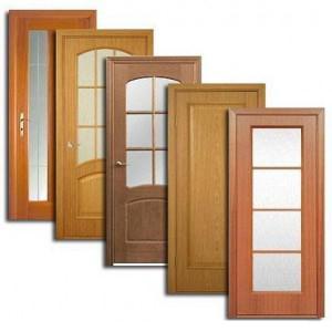 Двери, дверные блоки Карасука