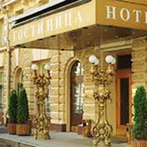 Гостиницы Карасука