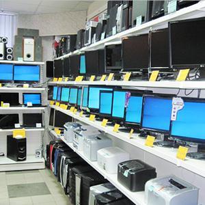 Компьютерные магазины Карасука