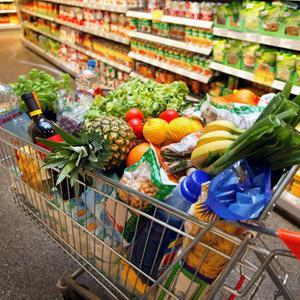 Магазины продуктов Карасука