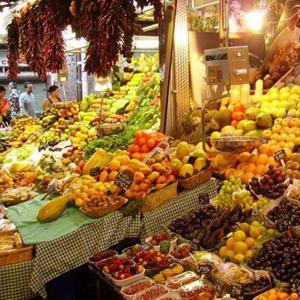 Рынки Карасука
