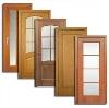 Двери, дверные блоки в Карасуке