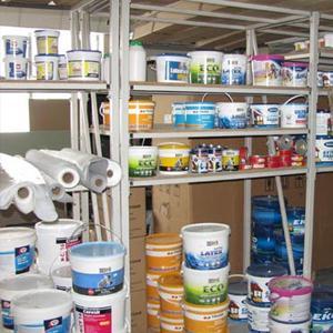 Строительные магазины Карасука
