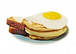 Кафе Лас Вегас - иконка «завтрак» в Карасуке
